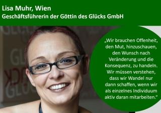 Lisa Muhr